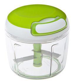 Progressive Kitchenware - Herb And Veggie Chopper and Salsa Maker