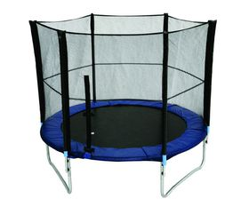 Medalist - Trampoline With Safety Net - 3 Metres