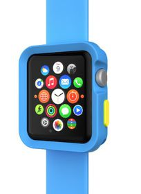 Switch Easy TPU Bumper for Apple Watch 38mm - Blue