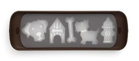 Chef'n - Cookease Cookie Cutter - Dog