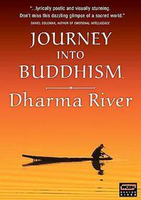 Journey into Buddhism:Dharma River - (Region 1 Import DVD)