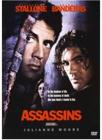 Assassins (1995) - (DVD)