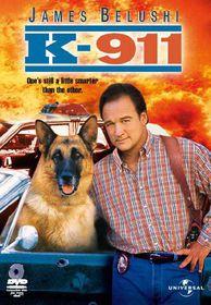 K-911 (DVD)