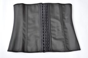 Waist Trainer Cincher - Black