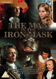 Man in the Iron Mask (Network) - (Import DVD)