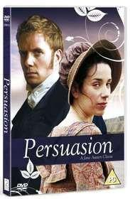 Persuasion (2007 Version) - (Import DVD)