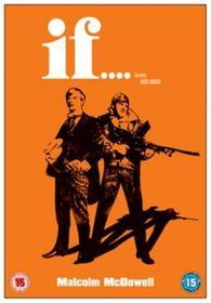 If - (Australian Import DVD)