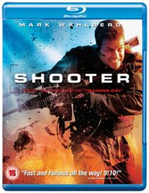 Shooter - (Import Blu-ray Disc)