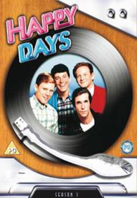 Happy Days-Season 1 - (Import DVD)