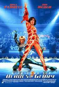 Blades of Glory (2007) (DVD)