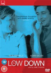 Low Down - (Import DVD)