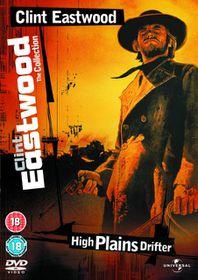 High Plains Drifter - (Import DVD)