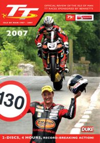 TT 2007 Review - (Import DVD)