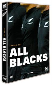 Inside The All Blacks (DVD)