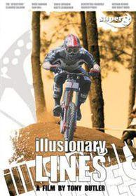 Illusionary Lines - (Import DVD)