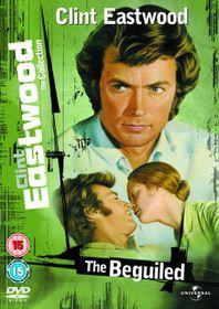Beguiled - (Import DVD)