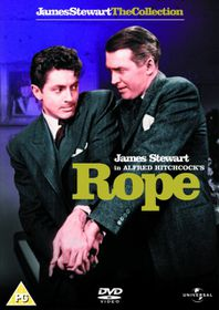 Rope - (Import DVD)