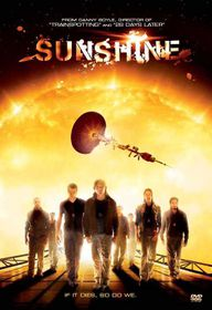Sunshine (2007) - (DVD)
