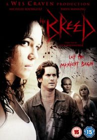 Breed - (Import DVD)