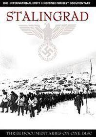 Stalingrad (Documentary) - (Import DVD)