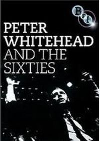 Peter Whitehead & the Sixties - (Import DVD)