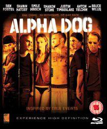 Alpha Dog - (Import Blu-ray Disc)