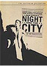 Night and the City (1950) - (Import DVD)