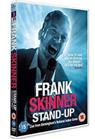 Frank Skinner Stand Up (DVD)