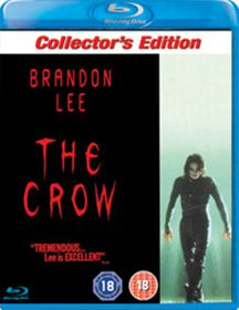 Crow Collector's Edition - (Import Blu-ray Disc)