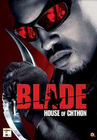Blade: House of Chthon (DVD)