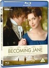 Becoming Jane - (Import Blu-ray Disc)
