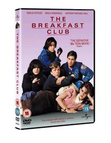 Breakfast Club (DVD)