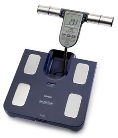 Omron BF511 Body Composition Scale