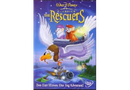 The Rescuers (DVD)
