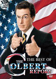 Best of the Colbert Report - (Region 1 Import DVD)