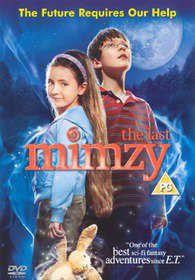 The Last Mimzy (DVD)