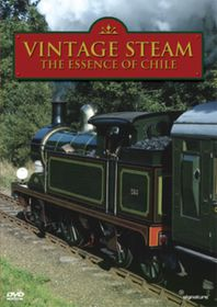 Vintage Steam-Essence of Chile - (Import DVD)