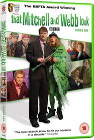 That Mitchell & Webb Look - Series 1 - (Import DVD)