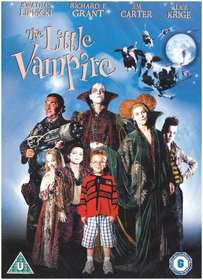 The Little Vampire (DVD)