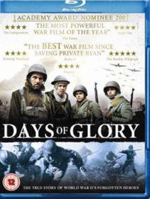 Days of Glory - (Import Blu-ray Disc)