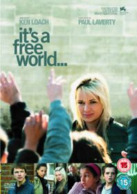 It's a Free World - (Import DVD)