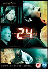 24: Season 6 (DVD)