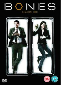 Bones - Season 2 - (Import DVD)