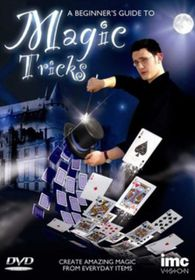 Beginner's Guide Magic Tricks - (Import DVD)