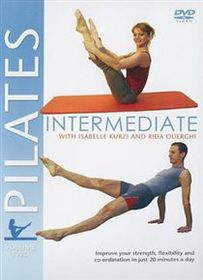 Pilates Volume 2 - (Import DVD)