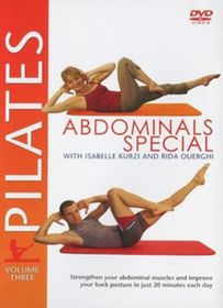 Pilates Volume 3 - (Import DVD)