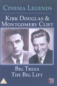 Douglas & Clift-Cinema Legends - (Import DVD)