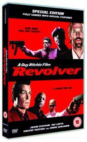 Revolver - (Import DVD)