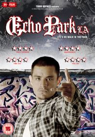 Echo Park L.A (Film Only) - (Import DVD)