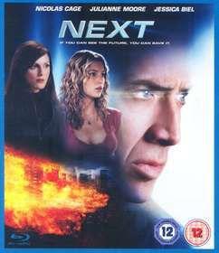 Next (Blu-ray)